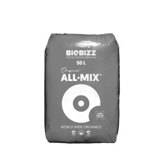 BIOBIZZ All-Mix 50 Liter