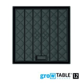 growTable 1.2 Fluttisch