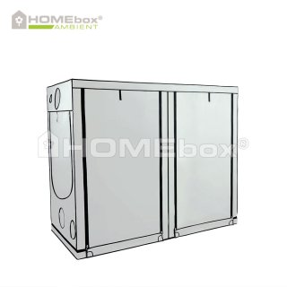 Homebox Ambient R240 - 240x120x200cm