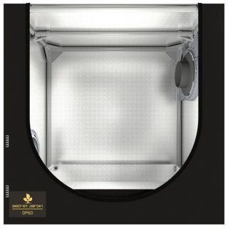 Secret Jardin Dark Propagator R4.00 - 60 x 40 x 60 cm