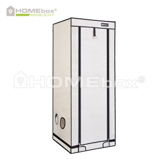Homebox Ambient Q60+ - 60x60x160cm