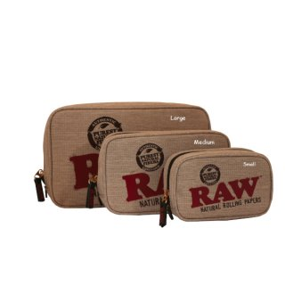 RAW Smokers Pouch Small Tasche 16 x 10 x 5 cm